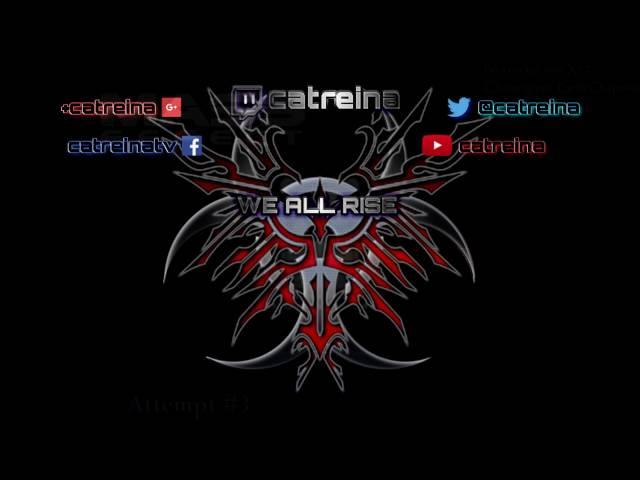 Mass Effect Attempt #3 Death - Oct 15, 2015