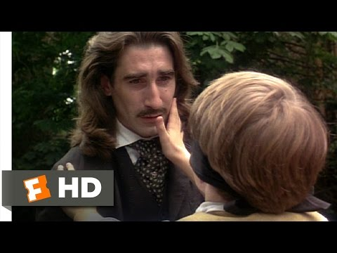The Secret Garden (8/9) Movie CLIP - Lord Craven's Discovery (1993) HD