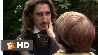 The Secret Garden (8/9) Movie CLIP - Lord Craven