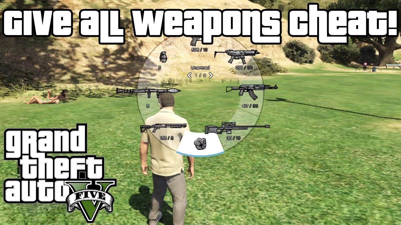 GTA 5 cheats : Get every Grand Theft Auto 5 cheat