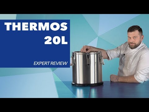 Isothermal Container 20 L