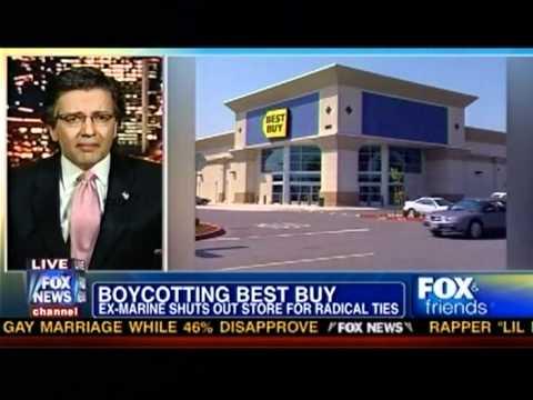 Fox News: Best Buy's Sponsorship of Hamas-Linked Islamist Group CAIR