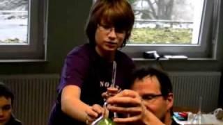 Schueler zeigten Kita-Kindern Physikexperimente thumbnail