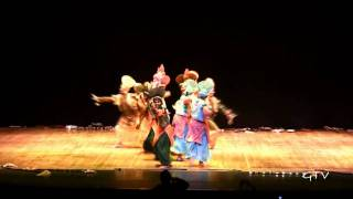 Nachdi Jawani @ Elite 8 Bhangra Invitational 2010, Gabroo Tv Online Bhangra Videos.mp4