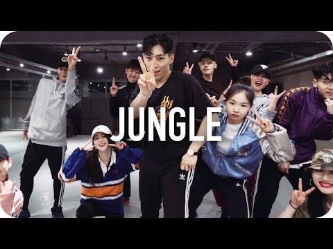 Jungle - SONNY / Koosung Jung Choreography