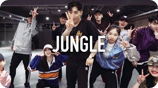 Jungle - SONNY / Koosung Jung Choreography