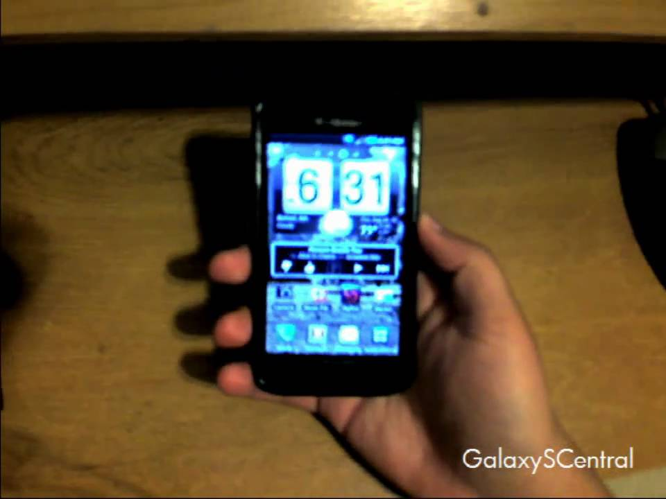 How To Fix Gps Problem On Galaxy S Phones