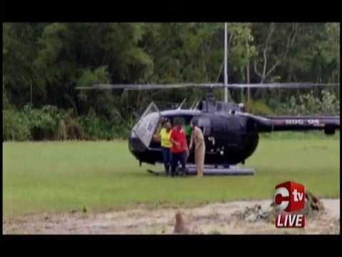 T&T Air Guard Wins Humanitarian Service Award