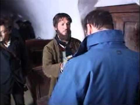 Andreas Hofer - Behind the Scenes 2