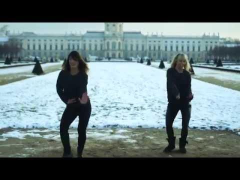 "POPCAAN - Love Yuh Bad [Choreo] by Jouana ""Nana"" Wehbi 2015 (Dance Version)"