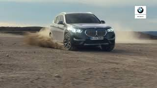 DEMO - English voice over male BMW X1 commercial Serge De Marre