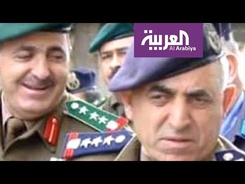 حزب الله يوفر حماية للواء جميل حسن من الاعتقال الالماني  - 17:54-2019 / 2 / 20