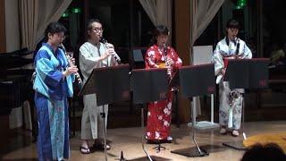 "Aug. 26, 2017 @TOM House community center in Tama city, Tokyo. ""夜..."