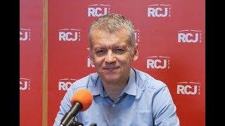 Objectif Santé invité Docteur Philippe Pencalet sur RCJ