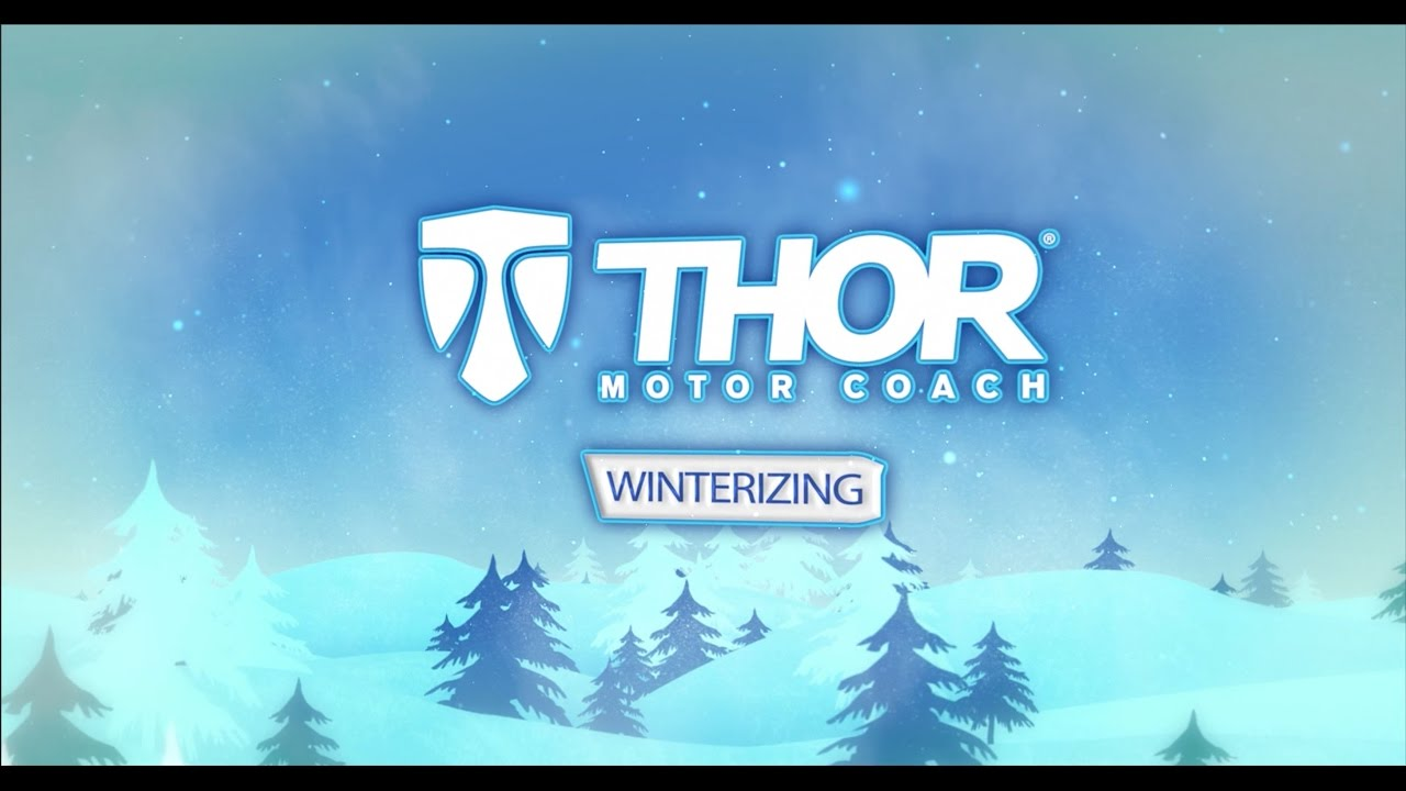 Winterizing Your Motor Coach Youtube Service Owner Manual 1996 Ford Windstar Wiring Diagram
