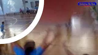 Jogos Internos IFAL 2012 - Eletrotécnica x Eletrônica - Futsal - Melhores Momentos HD