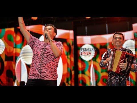 Versos Silvestre Dangond e Iván Zuleta Barranquilla – ENTRE GRANDES