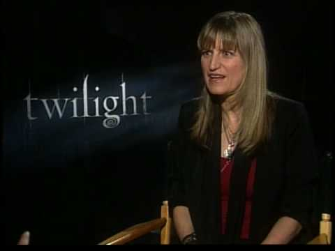 Catherine Hardwicke  for Twilight