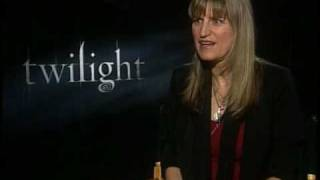 Catherine Hardwicke interview for Twilight