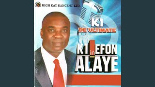 K1 in Efon Alaye Part 2