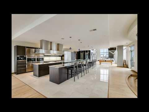 Luxury Milwaukee Penthouse!