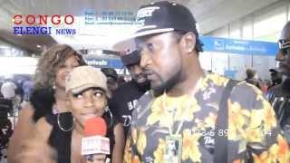 Werrason dit tout : Sankara asengi koffi niongo ya JB Mpiana ( Grace Mbizi)