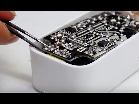 Inside the Xiaomi Smart Socket