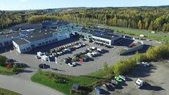 Esittelyvideo Mega-Auto - Lahti