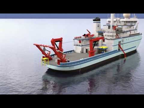 Next Generation Arctic Research Vessel on Track for Voyage of Discovery- National Science Foundation
