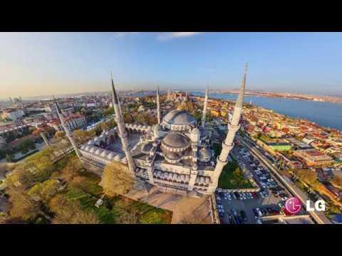4K TURKEY ULTRA HD LET'S TRAVEL 4K