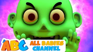 Johny Johny Yes Papa Halloween Songs For Kids   Nursery Rhymes and Baby Songs   All Babies Channel