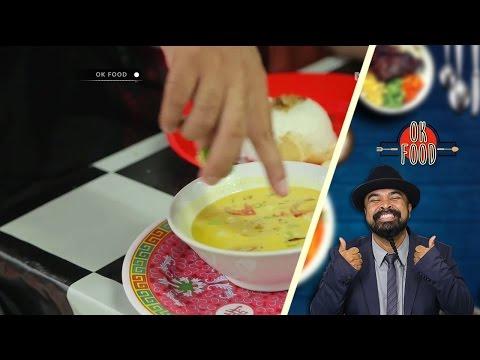 OK FOOD Episode 13 - Soto Tangkar Bang Akim, Soto Jakarta Bang Madun (Part 2/3)