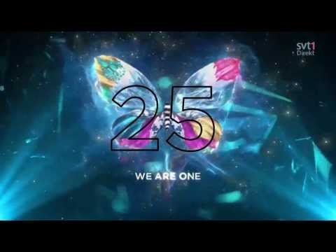 Eurovision 2013: My NEW Top 39 (after the show) !!