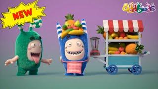 ЧУДДИКИ: Вот Такие Пироги! | Веселые мультики для детей(, 2018-03-23T18:50:24.000Z)