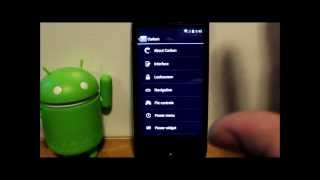 How to install Jelly Bean Carbon rom on the Droid Incredible
