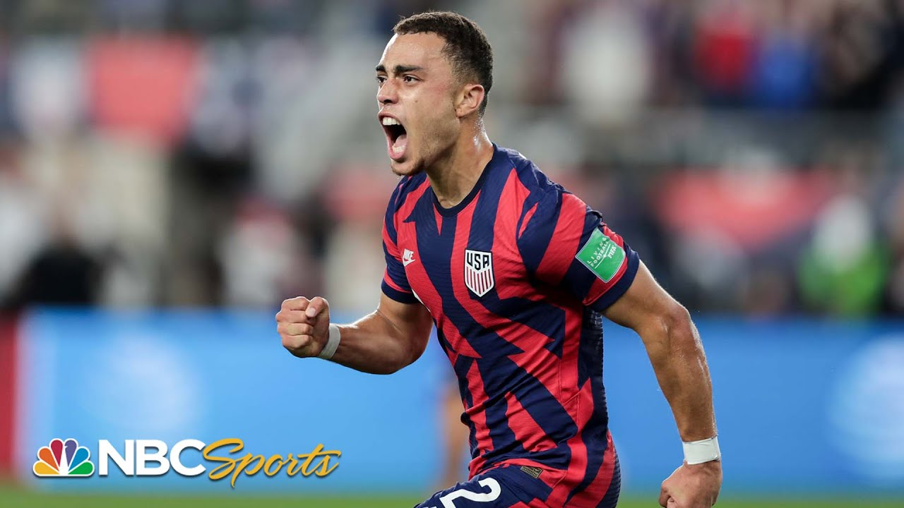 USMNT's World Cup qualifying What's working, what's broken and ...