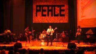 桜の季節 / フジファブリック 立命館大学 FREE MUSIC CIRCLE PEACE! ht...