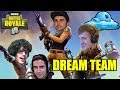 FORTNITE BEST SQUAD TEAM EVER - Summit1G, Grimmmz, CDNThe3rd & Ninja
