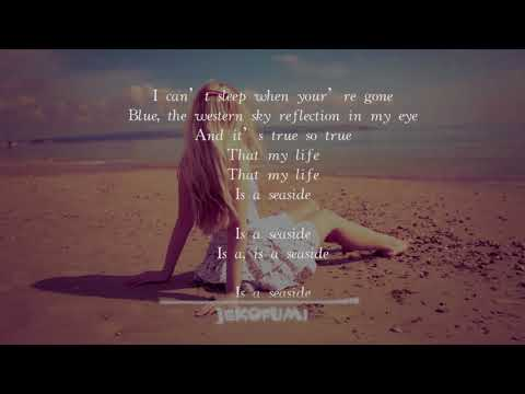 The Chainsmokers - Shy(lyrics)