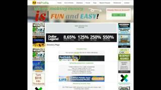 Сайт где зарабатывают деньги легко и просто