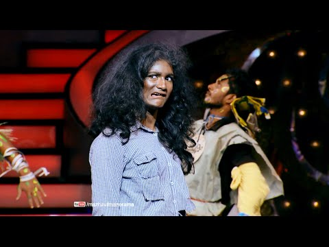 D2 D 4 Dance I Ep 101 - Pichakaari scolds Pearle, why Pearle why? I  Mazhavil Manorama