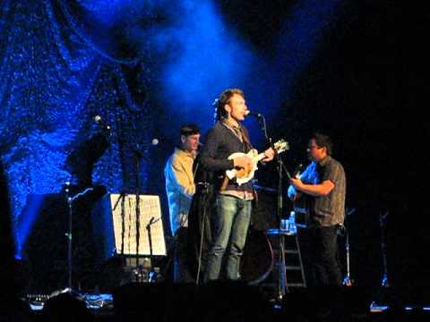 Nickel Creek - The Lighthouse's Tale 4-19-14