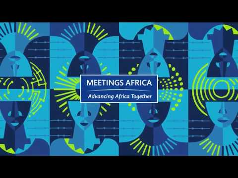 Meetings Africa: Exploring the role of business in Africa