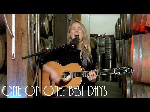 Cellar Sessions: Lissie - Best Days February 16th, 2018 City Winery New York