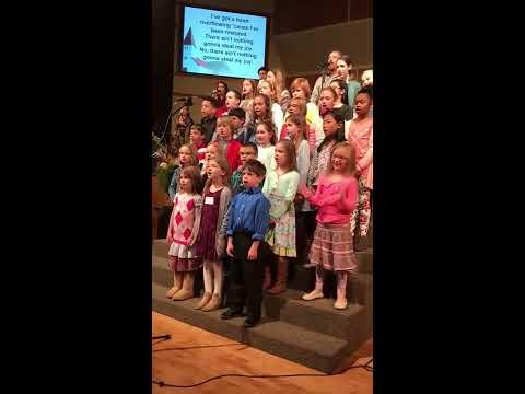 Zach Williams - Old Church Choir (Legendado)