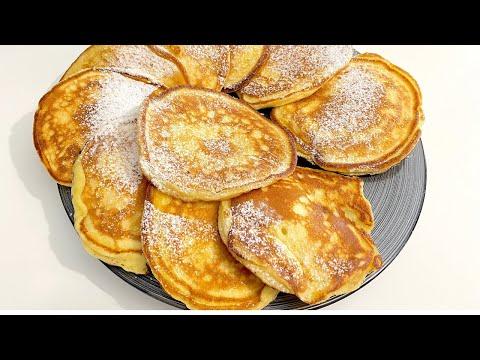 pancakes-au-yaourt-moelleux-et-bien-gonflÉs-recette-facile-et-rapide