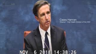 CDC Oral Health Director: We Have No Safety Data on Fluoride and the Brain