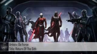 [Dubstep] Da Force - Return Of The Sith