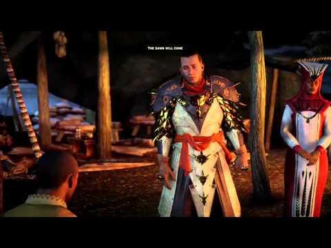Dragon Age: Inquisition - The Dawn Will Come