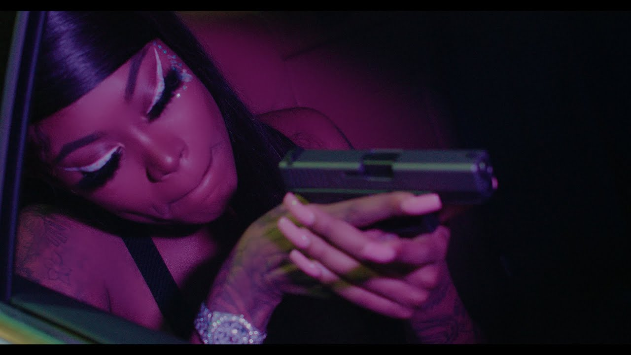 Asian Doll - Miami Official Video